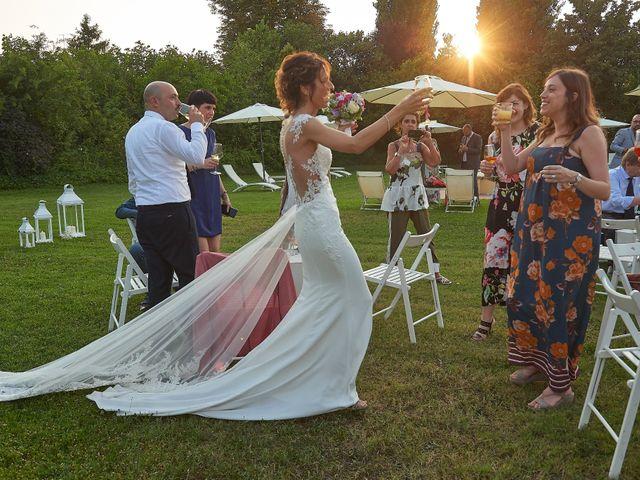 Il matrimonio di Nicola e Beatrice a Ferrara, Ferrara 53