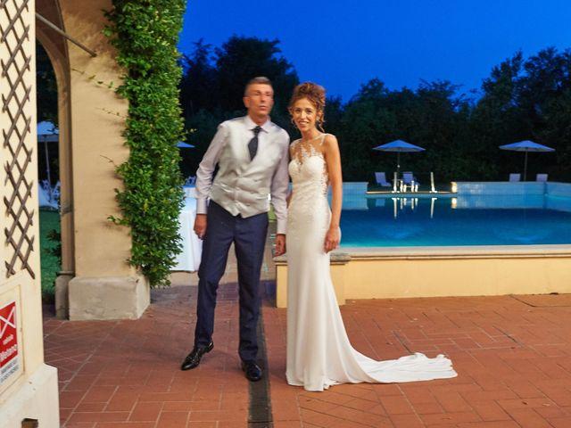 Il matrimonio di Nicola e Beatrice a Ferrara, Ferrara 58