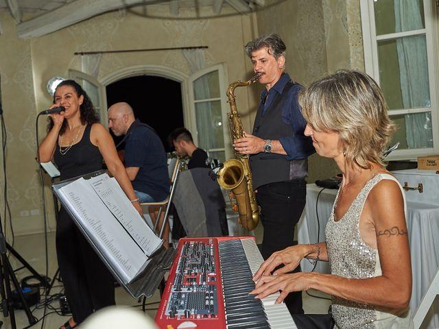 Il matrimonio di Nicola e Beatrice a Ferrara, Ferrara 61