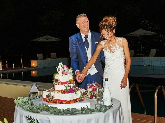 Il matrimonio di Nicola e Beatrice a Ferrara, Ferrara 69