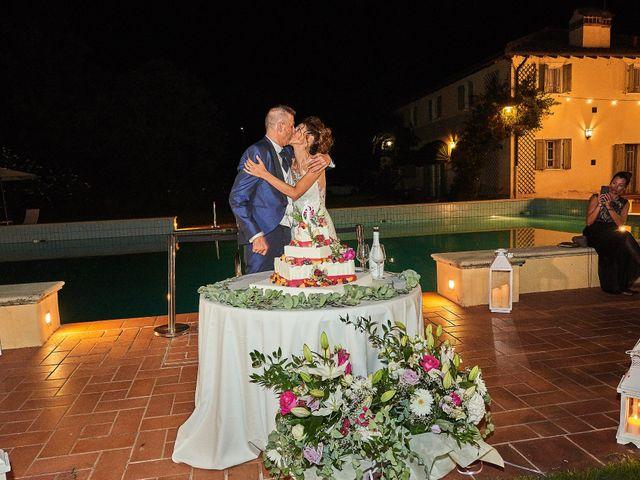 Il matrimonio di Nicola e Beatrice a Ferrara, Ferrara 70