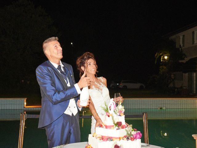 Il matrimonio di Nicola e Beatrice a Ferrara, Ferrara 71