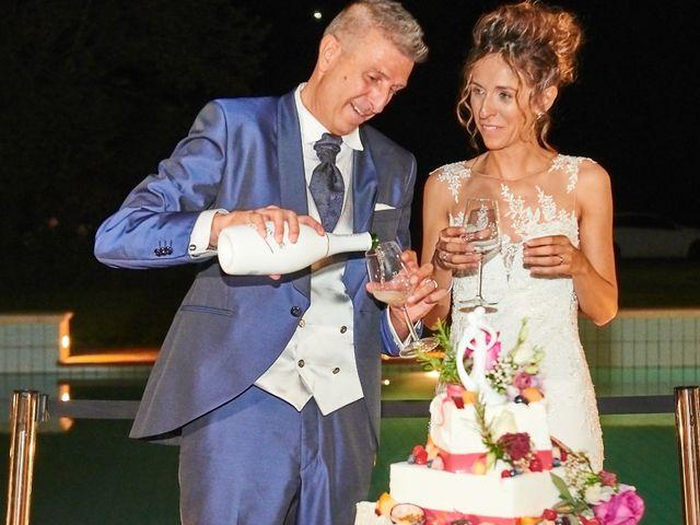 Il matrimonio di Nicola e Beatrice a Ferrara, Ferrara 72