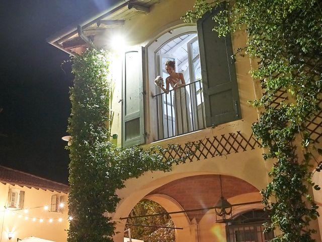Il matrimonio di Nicola e Beatrice a Ferrara, Ferrara 75