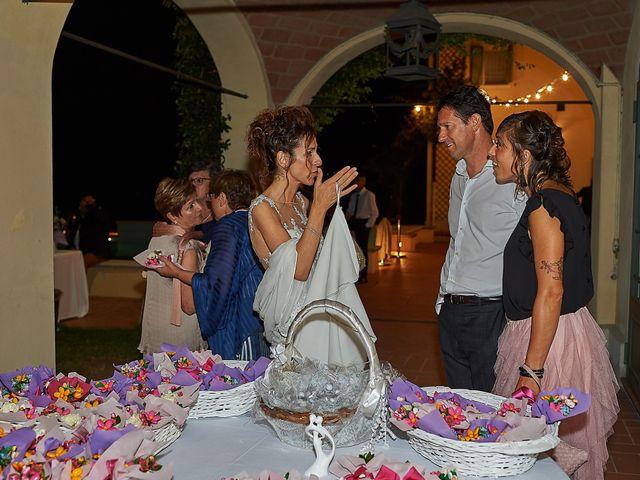Il matrimonio di Nicola e Beatrice a Ferrara, Ferrara 81
