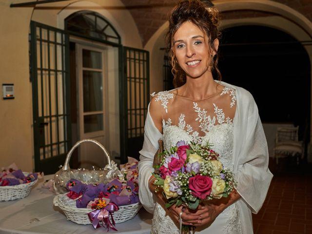 Il matrimonio di Nicola e Beatrice a Ferrara, Ferrara 85