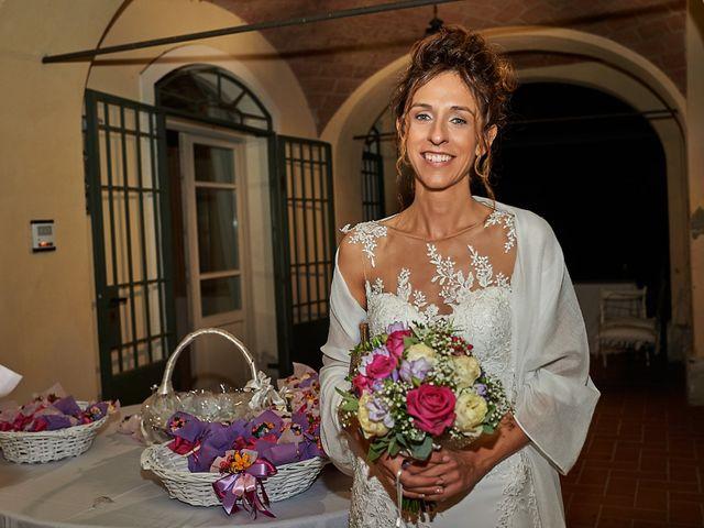 Il matrimonio di Nicola e Beatrice a Ferrara, Ferrara 86