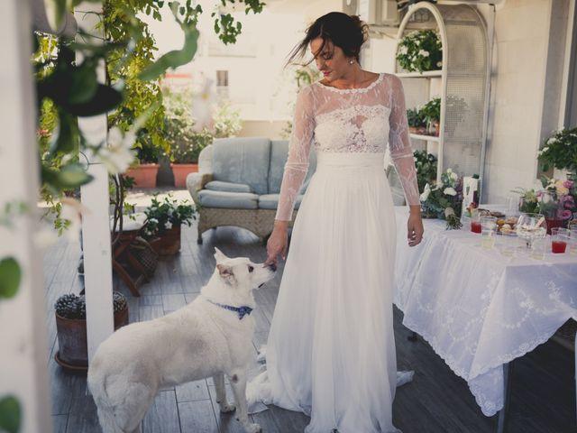 Il matrimonio di Michele e Lori a Noicattaro, Bari 26