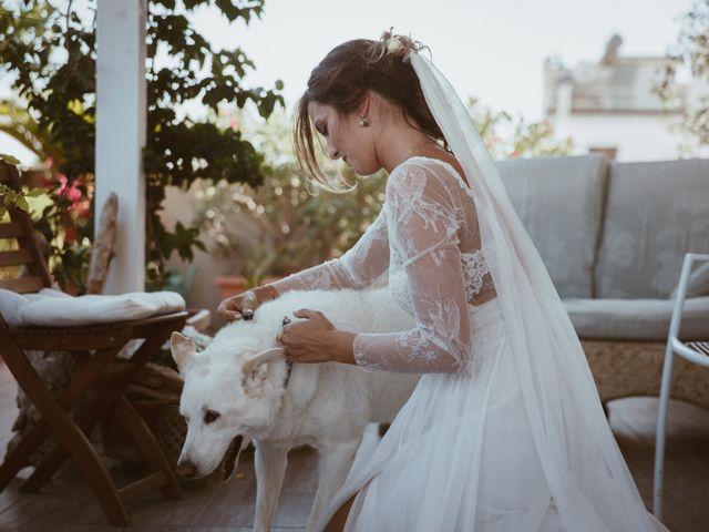 Il matrimonio di Michele e Lori a Noicattaro, Bari 28