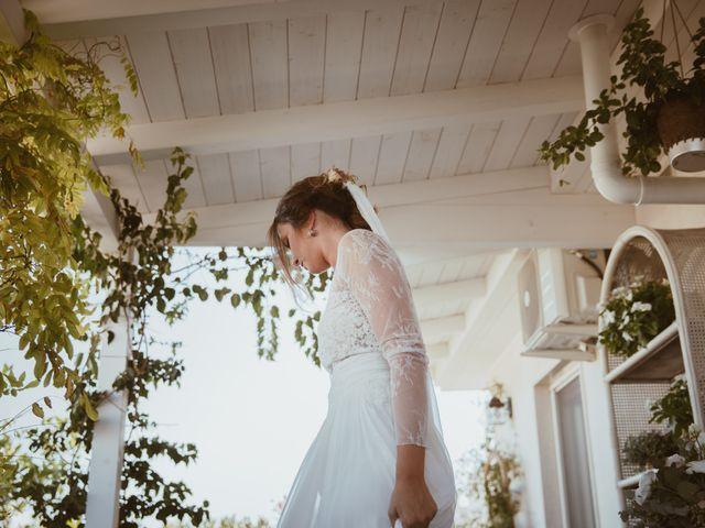 Il matrimonio di Michele e Lori a Noicattaro, Bari 29