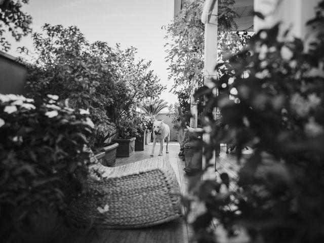 Il matrimonio di Michele e Lori a Noicattaro, Bari 30