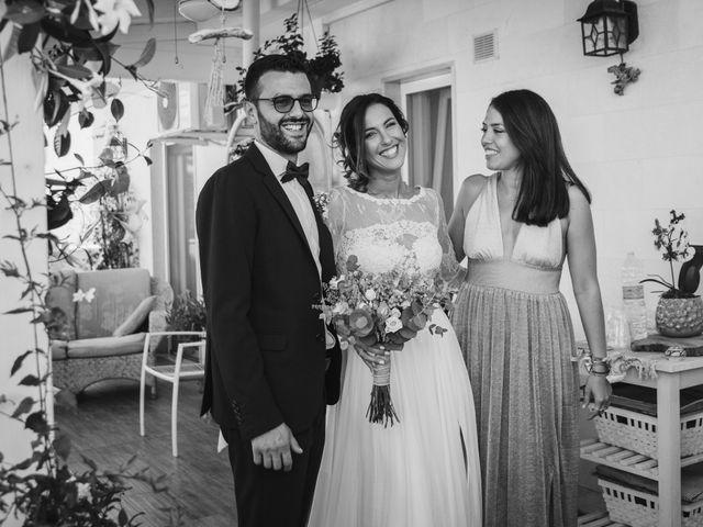 Il matrimonio di Michele e Lori a Noicattaro, Bari 31