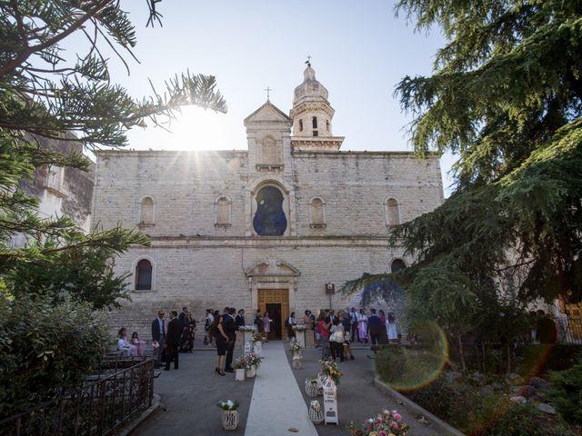 Il matrimonio di Michele e Lori a Noicattaro, Bari 32