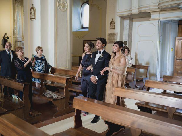 Il matrimonio di Michele e Lori a Noicattaro, Bari 33