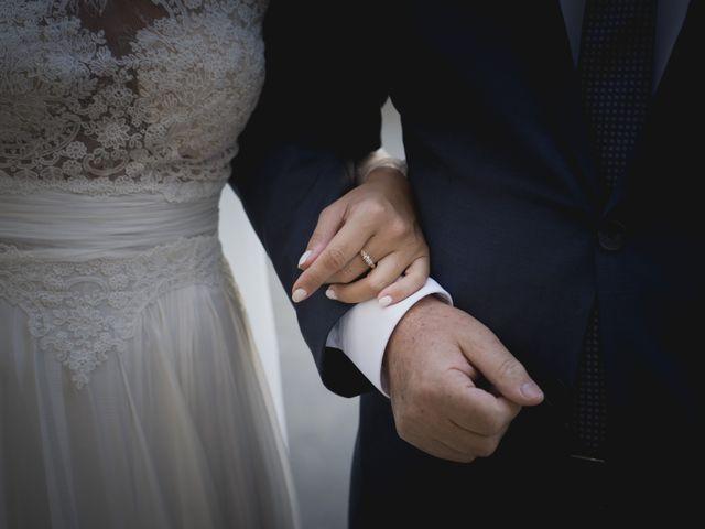 Il matrimonio di Michele e Lori a Noicattaro, Bari 34
