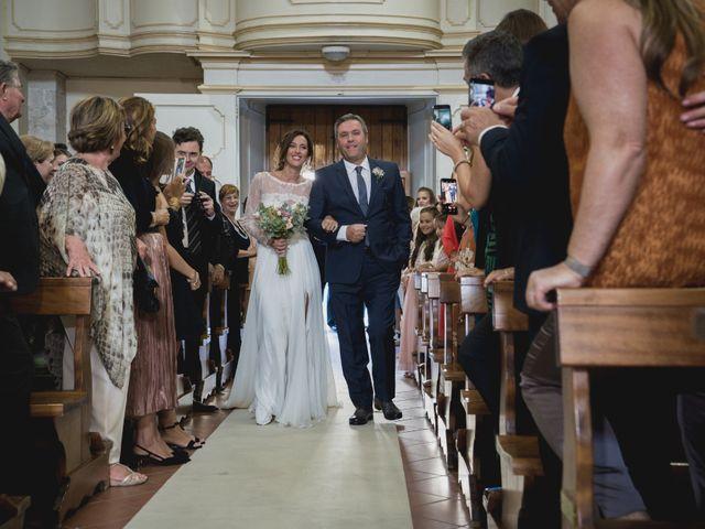 Il matrimonio di Michele e Lori a Noicattaro, Bari 35