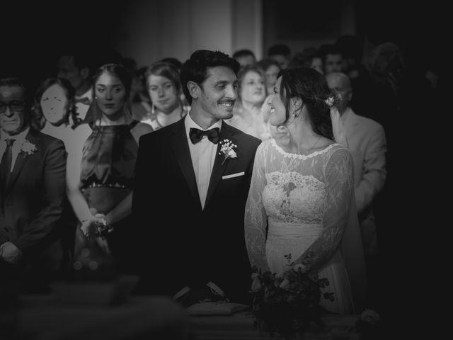 Il matrimonio di Michele e Lori a Noicattaro, Bari 36