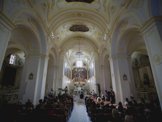 Il matrimonio di Michele e Lori a Noicattaro, Bari 37