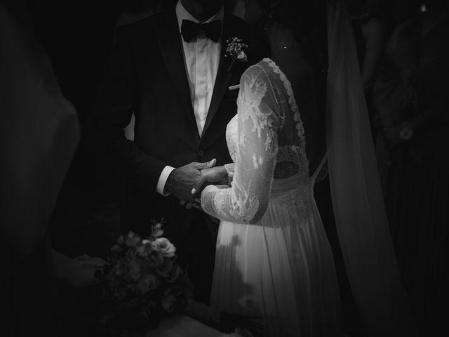 Il matrimonio di Michele e Lori a Noicattaro, Bari 39