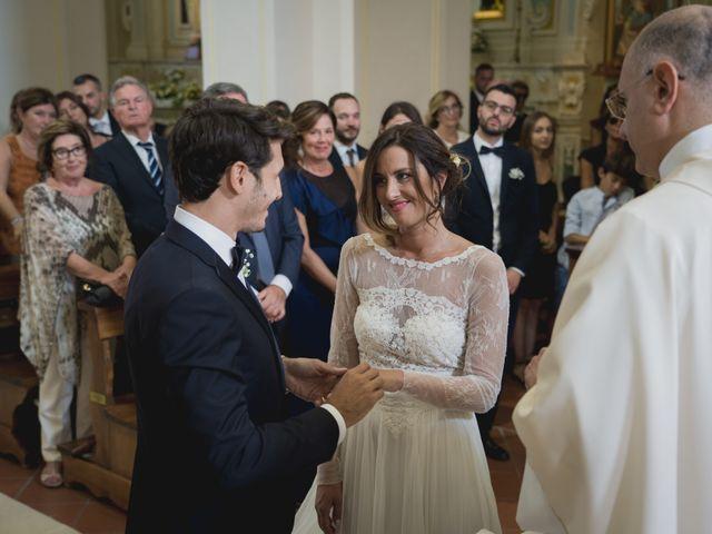 Il matrimonio di Michele e Lori a Noicattaro, Bari 40