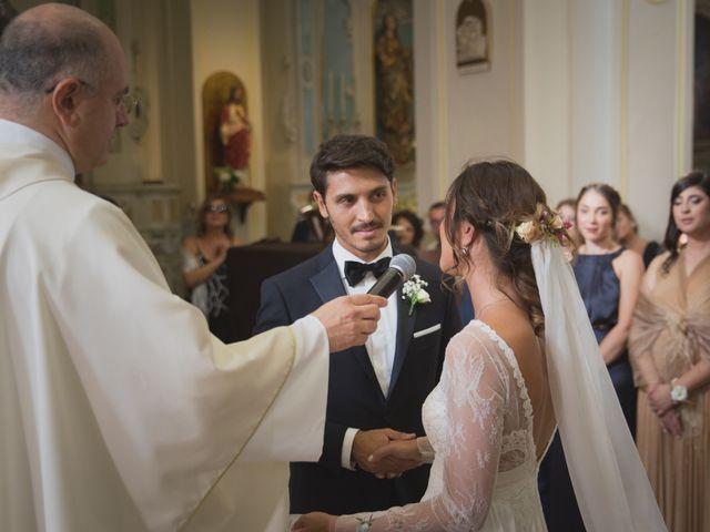 Il matrimonio di Michele e Lori a Noicattaro, Bari 41