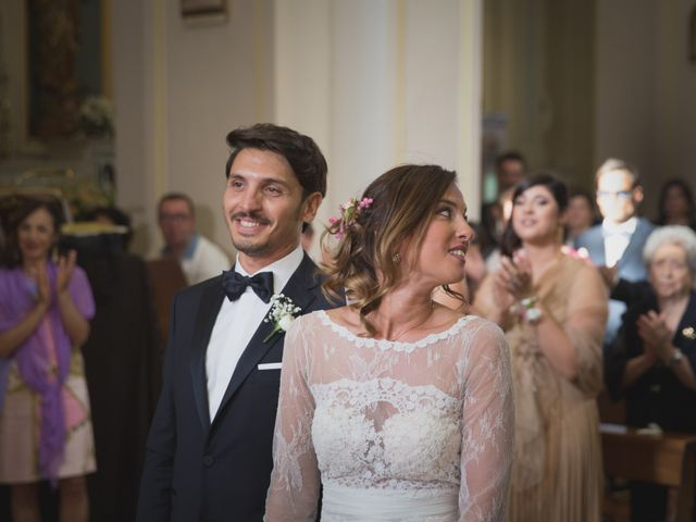 Il matrimonio di Michele e Lori a Noicattaro, Bari 42