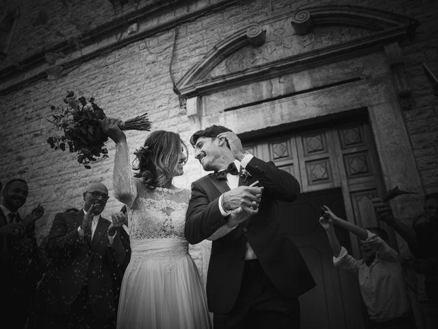 Il matrimonio di Michele e Lori a Noicattaro, Bari 44