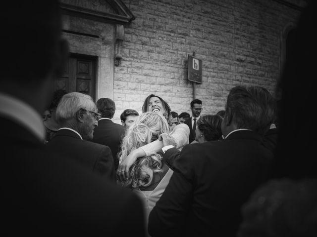 Il matrimonio di Michele e Lori a Noicattaro, Bari 45