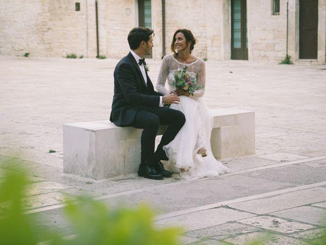 Il matrimonio di Michele e Lori a Noicattaro, Bari 46