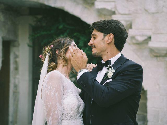 Il matrimonio di Michele e Lori a Noicattaro, Bari 47