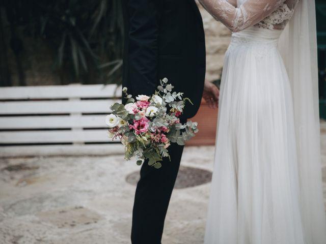 Il matrimonio di Michele e Lori a Noicattaro, Bari 49