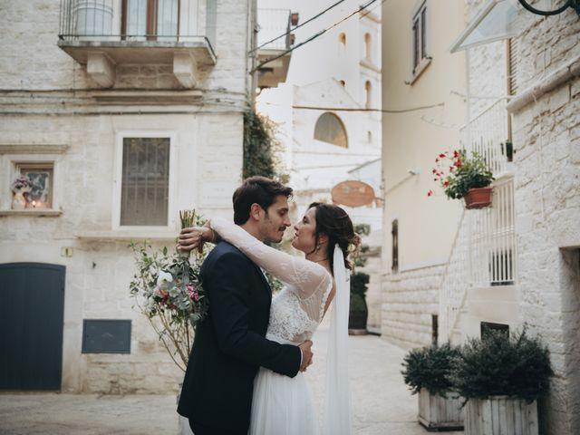 Il matrimonio di Michele e Lori a Noicattaro, Bari 50