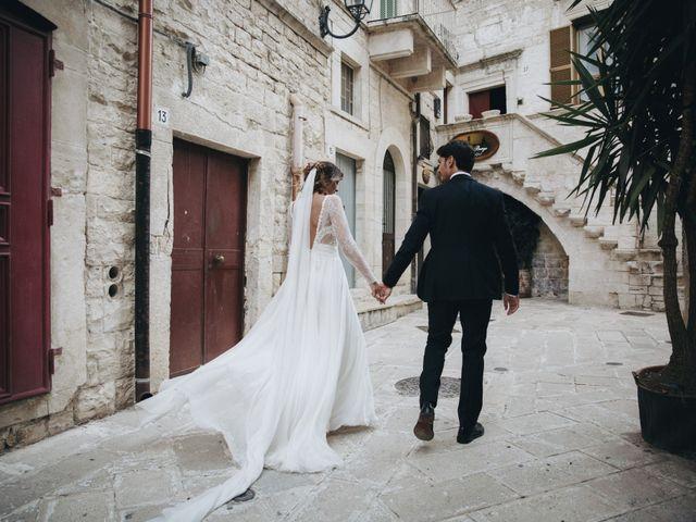Il matrimonio di Michele e Lori a Noicattaro, Bari 52