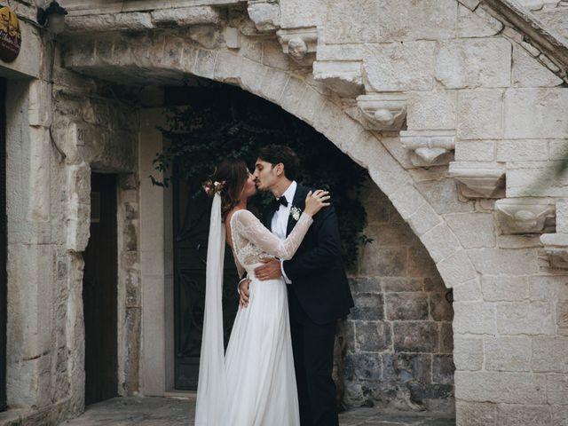 Il matrimonio di Michele e Lori a Noicattaro, Bari 53