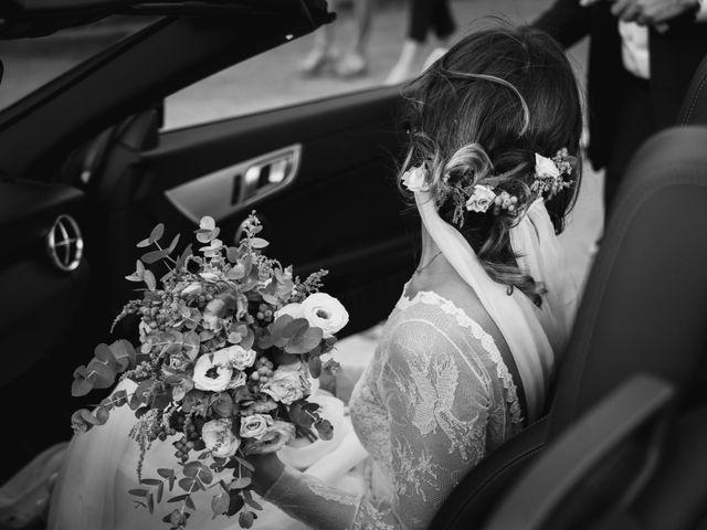 Il matrimonio di Michele e Lori a Noicattaro, Bari 56