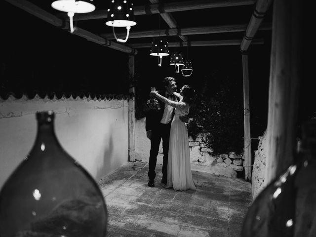 Il matrimonio di Michele e Lori a Noicattaro, Bari 57