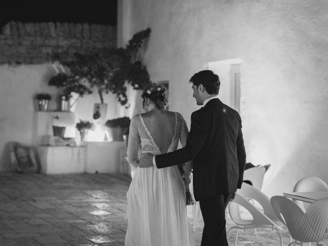 Il matrimonio di Michele e Lori a Noicattaro, Bari 60