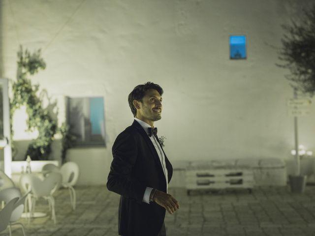 Il matrimonio di Michele e Lori a Noicattaro, Bari 61