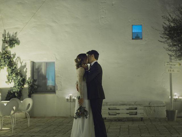 Il matrimonio di Michele e Lori a Noicattaro, Bari 62