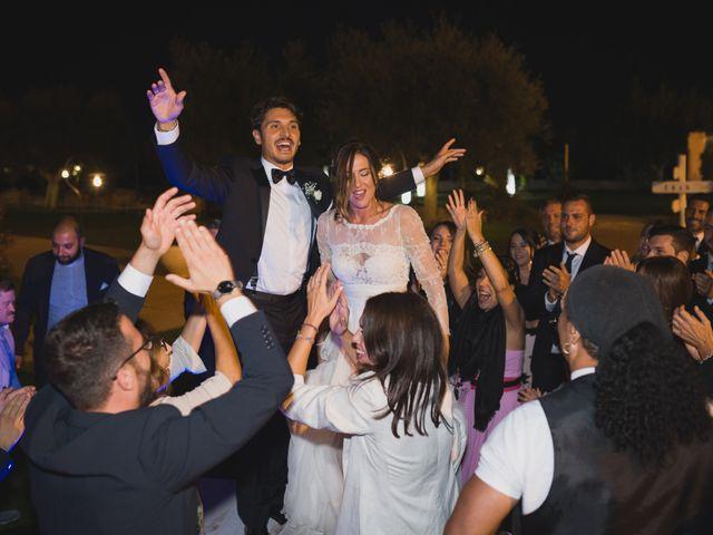 Il matrimonio di Michele e Lori a Noicattaro, Bari 65