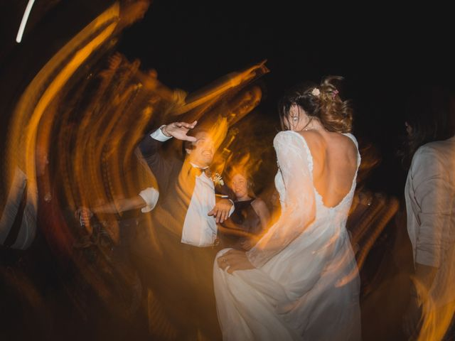 Il matrimonio di Michele e Lori a Noicattaro, Bari 70