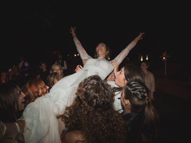 Il matrimonio di Michele e Lori a Noicattaro, Bari 72
