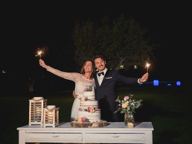 Il matrimonio di Michele e Lori a Noicattaro, Bari 73
