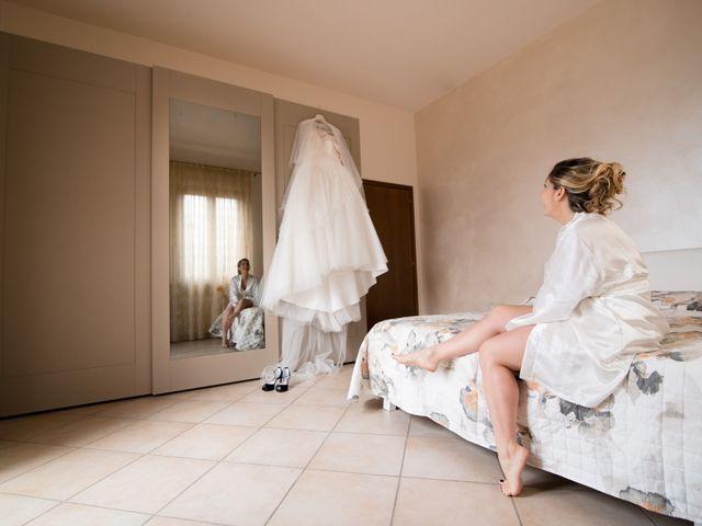 Il matrimonio di Tomas e Federica a Montopoli in Val d'Arno, Pisa 6