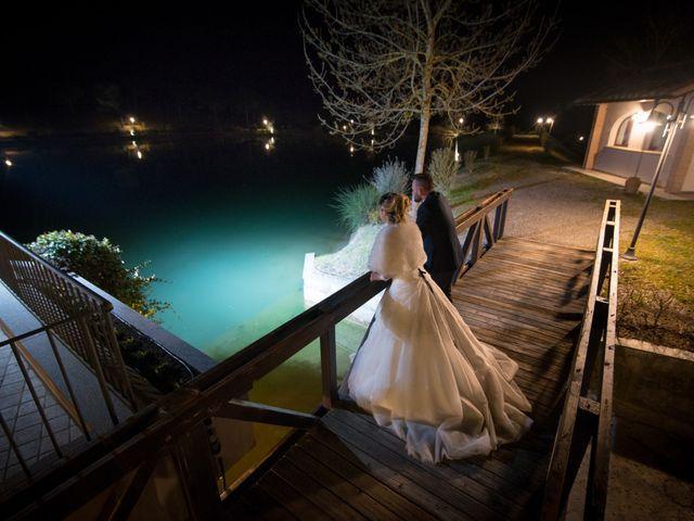 Il matrimonio di Tomas e Federica a Montopoli in Val d'Arno, Pisa 2