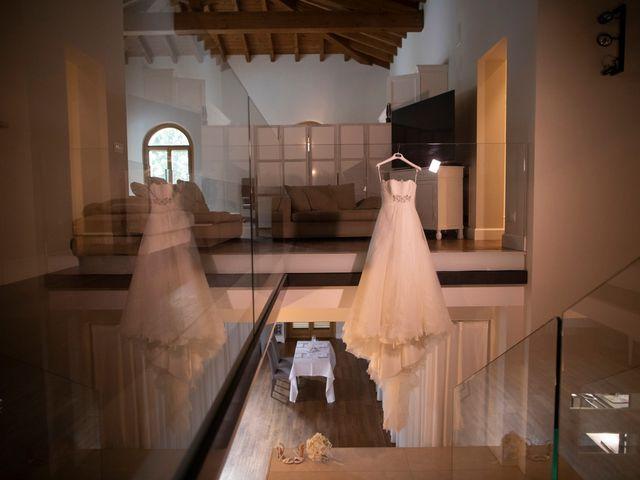 Il matrimonio di Enzo e Sonia a Garlasco, Pavia 11