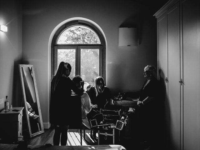 Il matrimonio di Enzo e Sonia a Garlasco, Pavia 14