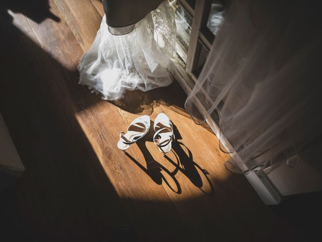 Il matrimonio di Enzo e Sonia a Garlasco, Pavia 18