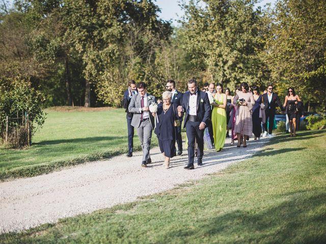 Il matrimonio di Enzo e Sonia a Garlasco, Pavia 28