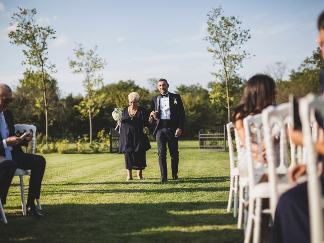 Il matrimonio di Enzo e Sonia a Garlasco, Pavia 29